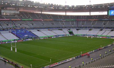 Stade de France à Saint-Denis