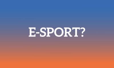 E-sport - Quesaco
