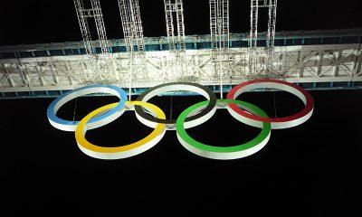 Jeux Olympiques de Londres 2012 - Tower Bridge