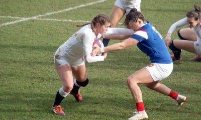 Angleterre-France lors du tournoi des 6 nations 2019