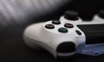 Controleur de jeu vidéo