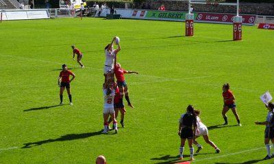 Biarritz 7 - World Rugby 7 series : Petite Finale Canada - Espagne