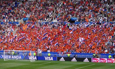 Coupe du monde de football 2019 à Lyon, France: Finale États-Unis - Pays-Bas