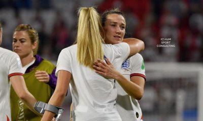 Coupe du Monde 2019 | Demi-finale : rencontre Angleterre - États-Unis