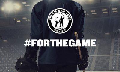 Le «Dream Gap Tour» de la Professional Women's Hockey Players Association (PWHPA)