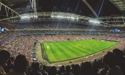 Euro de football 2022 - Wembley, Angleterre