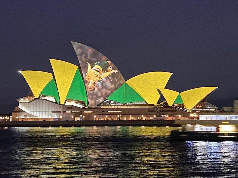 L'Australie et la Nouvelle-Zélande organiseront la Coupe du monde de football 2023
