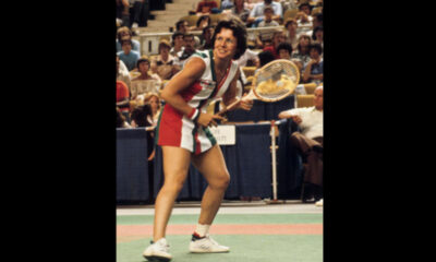 Billie Jean King en 1978