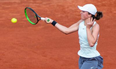 Iga Świątek, nouvelle vainqueur de Roland-Garros 2020