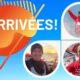 Arrivée des trois navigatrices du Vendée Globe 2020