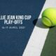 Play-offs Coupe Billie Jean King 2021